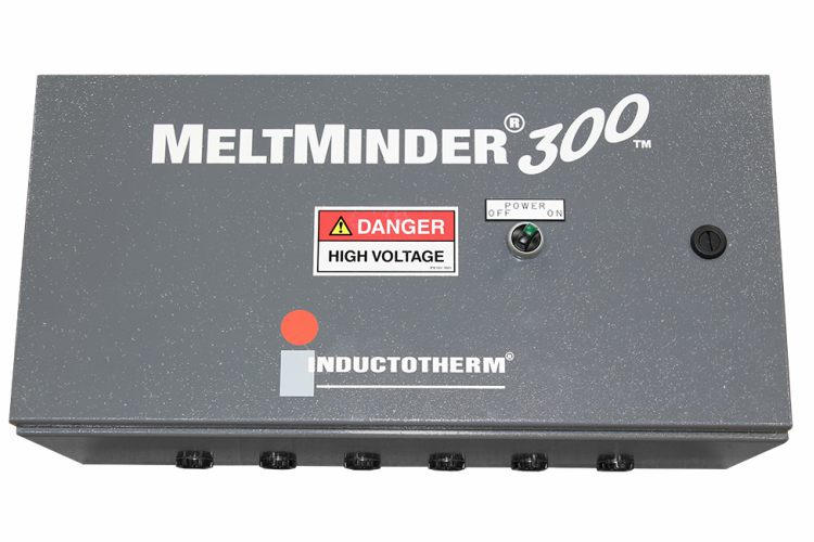 Meltminder 300 Melt Shop Control and Management Systems